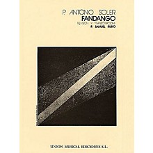 Union Musicale Fandango Music Sales America Series