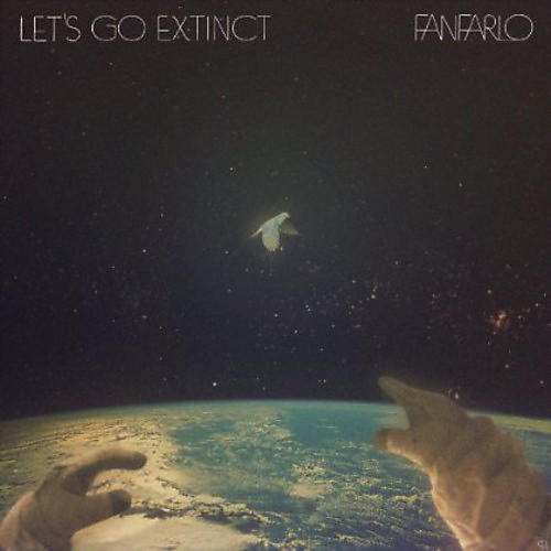Alliance Fanfarlo - Let's Go Extinct