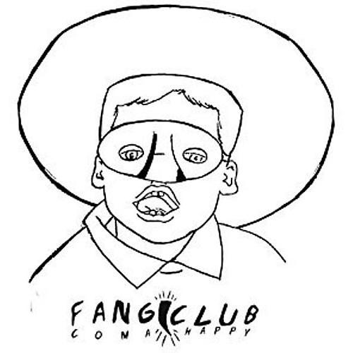 Alliance Fangclub - Coma Happy