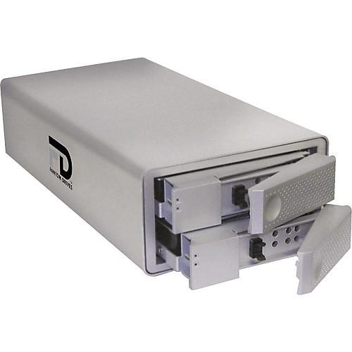 MicroNet Fantom Drive DataDock II