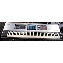 used roland keyboards midi guitar center. Black Bedroom Furniture Sets. Home Design Ideas