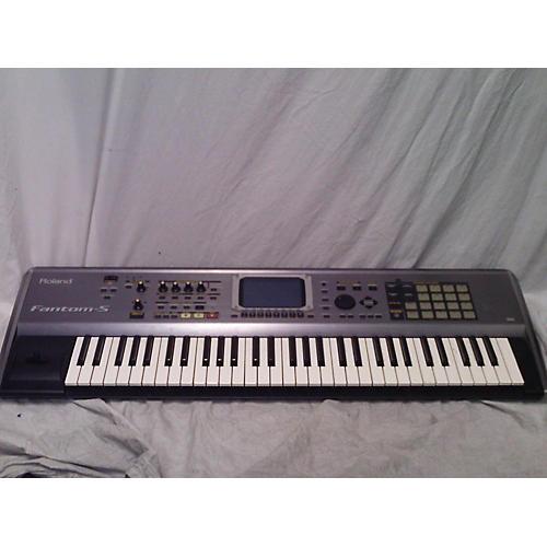 Roland Fantom S Keyboard Workstation
