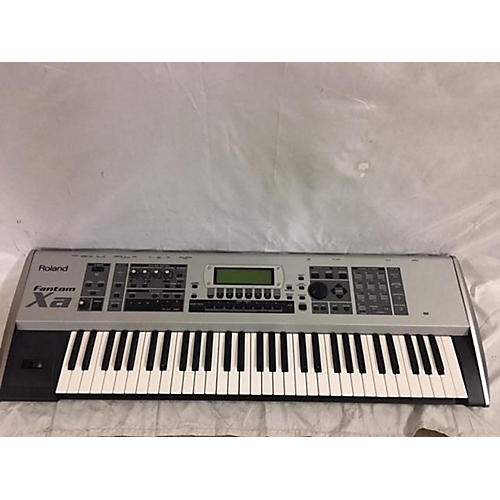 Roland Fantom Xa 61 Key Keyboard Workstation