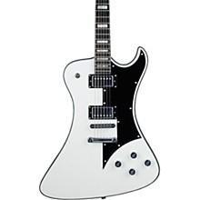 Fantomen Electric Guitar Gloss White