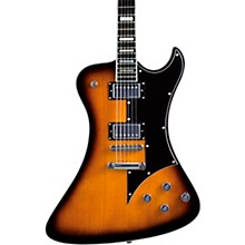 Fantomen Electric Guitar Tobacco Sunburst