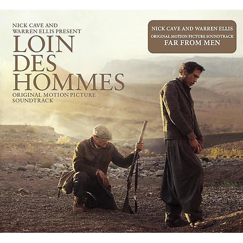 Alliance Far from Men (Original Soundtrack)