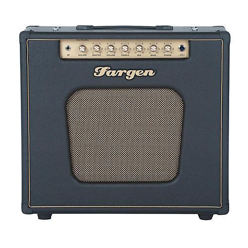 fargen amps fargen mini plex mkii 12w 1x12 tube guitar combo amp black guitar center. Black Bedroom Furniture Sets. Home Design Ideas