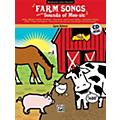 Alfred Farm Songs and the Sounds of Moo-sic (Book/CD) thumbnail