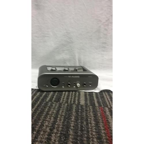 M-Audio Fast Track Keyboard Amp