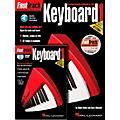 Hal Leonard FastTrack Keyboard Method Starter Pack (Book/Online Media) thumbnail