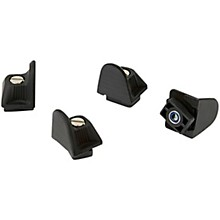 Aclam Guitars Fasteners : 5 Pedal