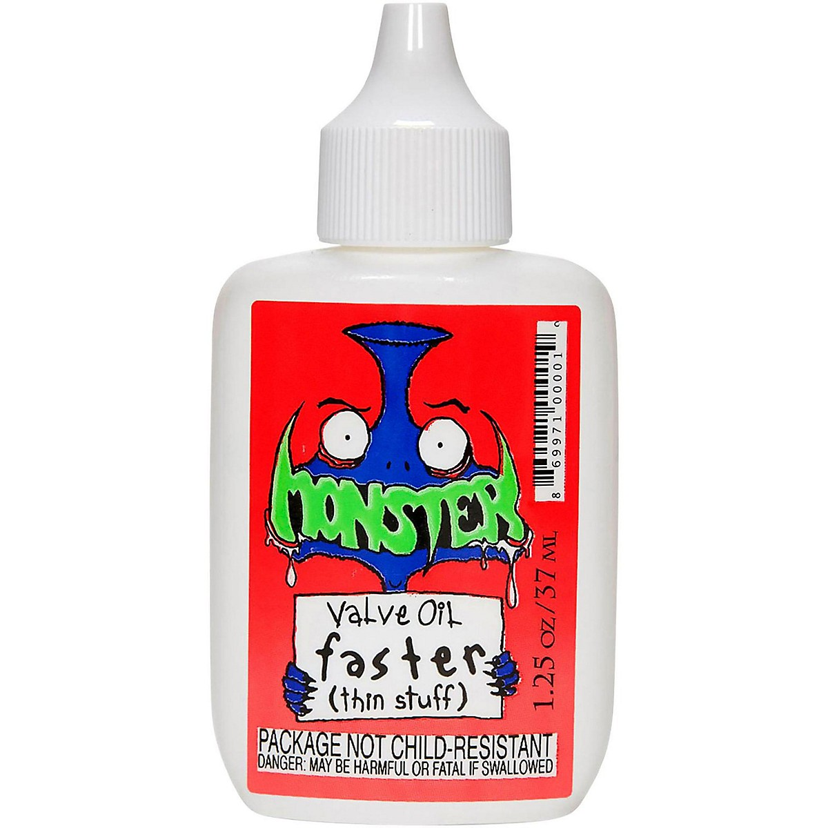 Monster Oil Faster Synthetic Valve Oil