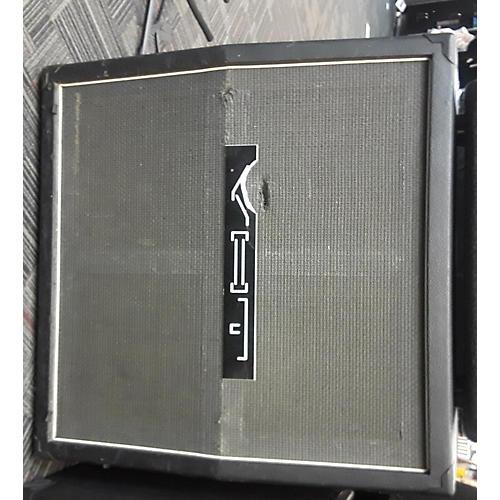 VHT Fat Bot 412S P50E 4x12 16 Ohm 200W Slant Guitar Cabinet