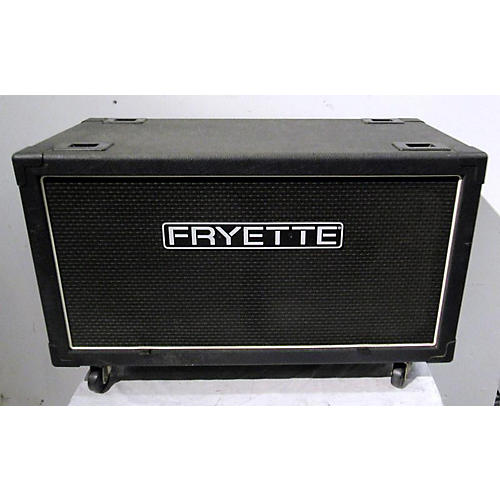 Fryette Fat Bottom Guitar Cabinet