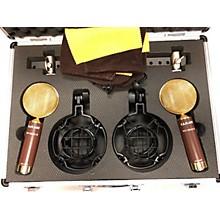 Cascade Fat Head II/ Lundahl Ll2913 Transformer Stereo Pair Ribbon Microphone