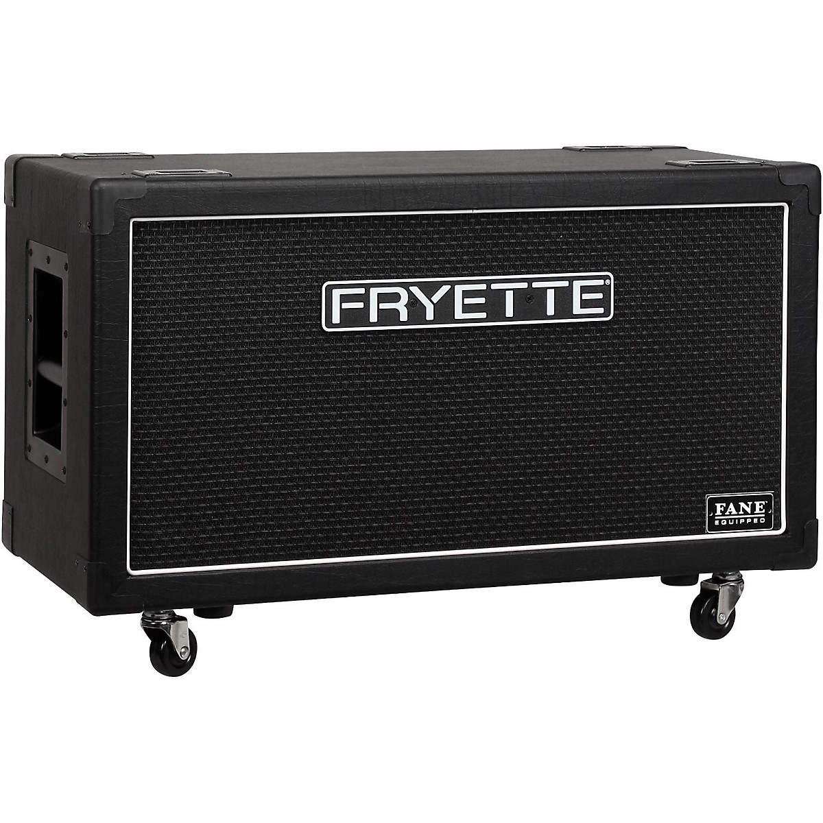 Fryette FatBottom 212 Cabinet - FANE