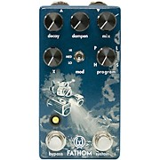 Fathom Multi-Function Reverb Effects Pedal