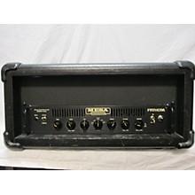 Mesa Boogie Fathom Tube Bass Amp Head