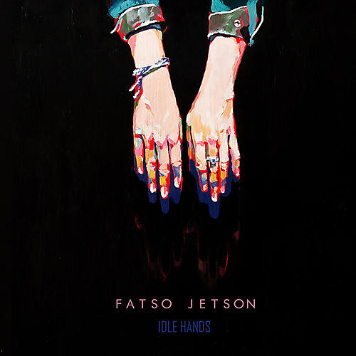 Alliance Fatso Jetson - Idle Hands