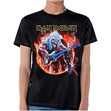 Iron Maiden Fear of the Dark T-Shirt