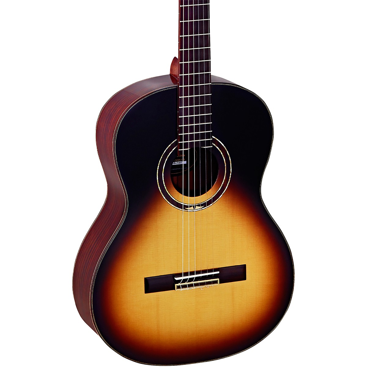 Ortega Feel R158SN Classical Guitar
