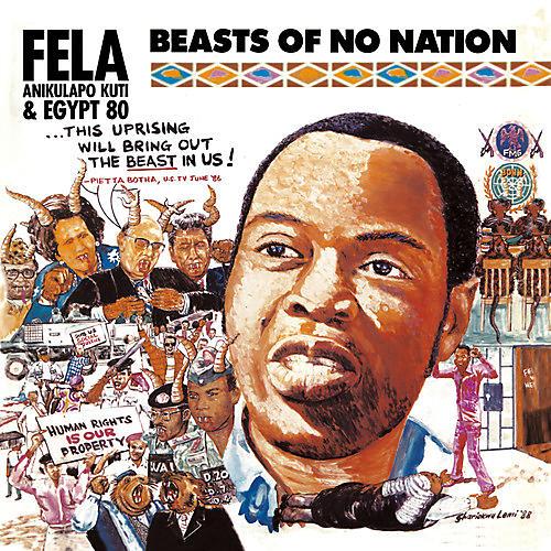 Alliance Fela Kuti - Beasts of No Nation