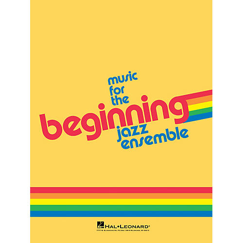 Hal Leonard Feliz Navidad Jazz Band