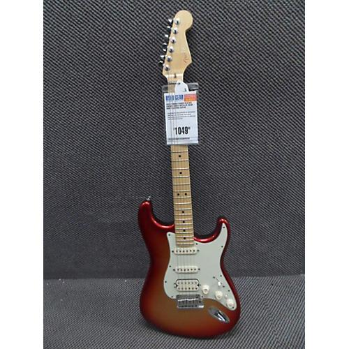 Fender Fender Dlx Hss Solid Body Electric Guitar
