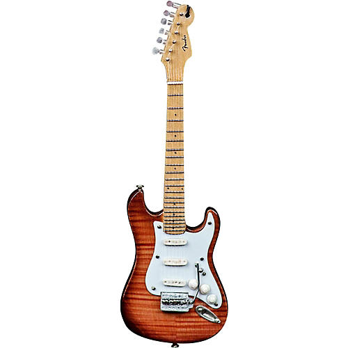 Axe Heaven Fender Select '50s Strat - 6 Inch Holiday Ornament