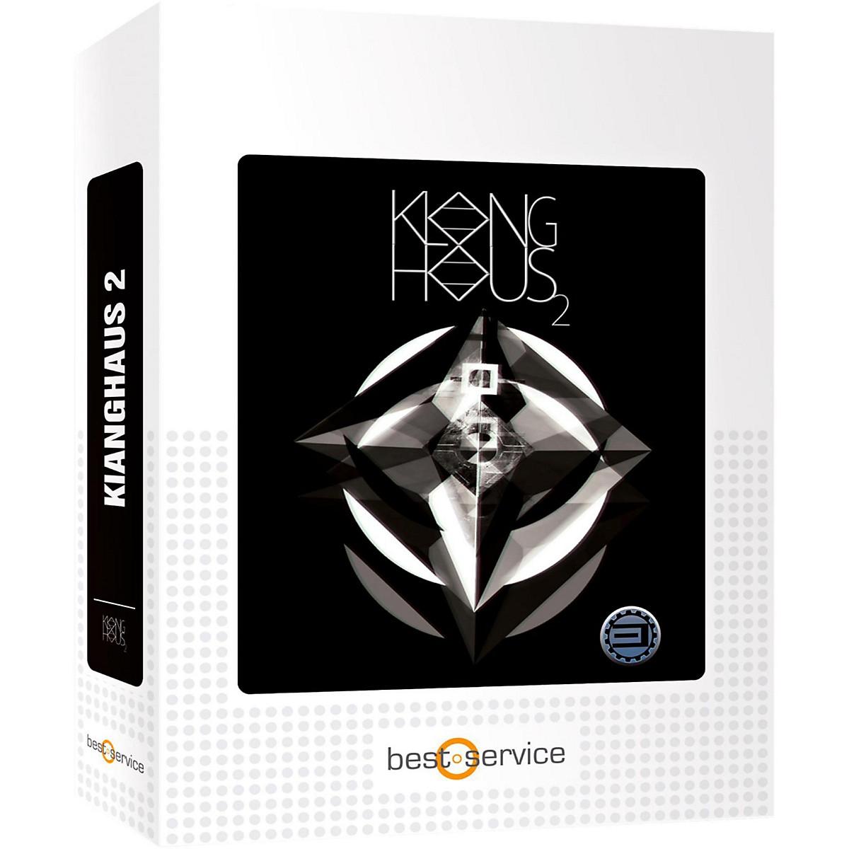 Best Service Ferdinand Foersch Klanghaus 2