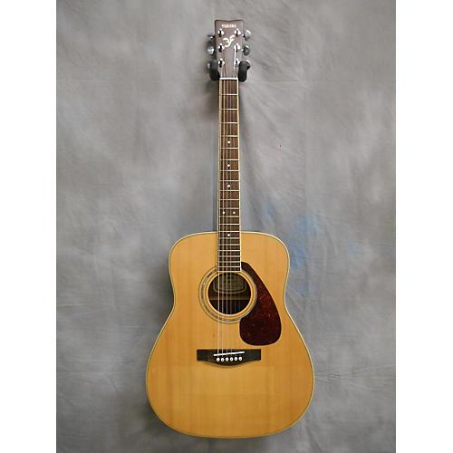 Yamaha Fg-04 Acoustic Guitar