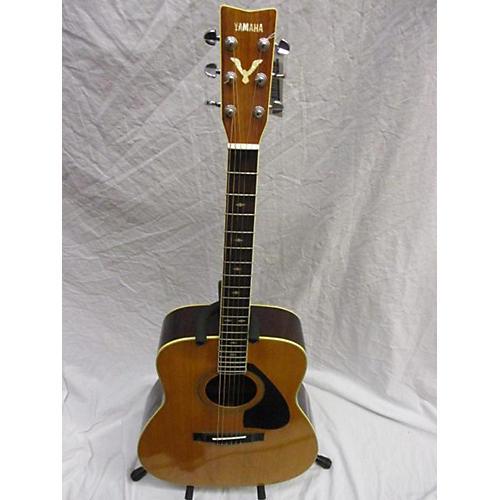 Used Yamaha Fg 450s Acoustic Guitar Guitar Center