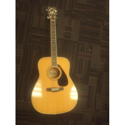 Yamaha Fg430a Acoustic Guitar