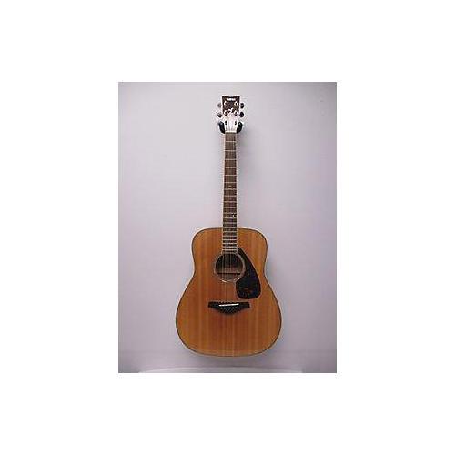Fg740sfm Acoustic Guitar