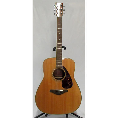 Yamaha Fg830s Acoustic Guitar