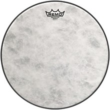 Remo FiberSkyn Ambassador Batter Head Level 1  8 in.
