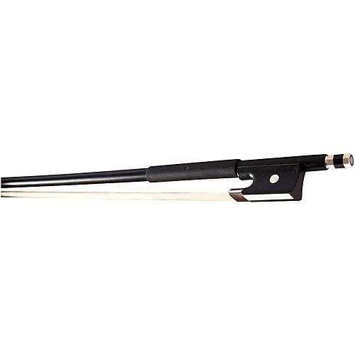 Glasser Fiberglass Violin Bow with PlasticGrip