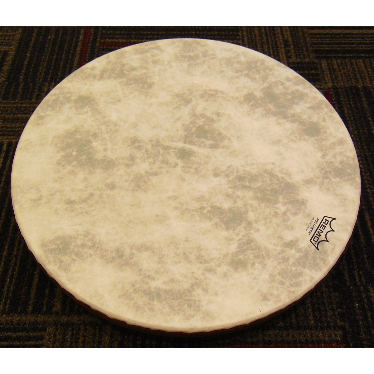 Remo Fiberskyn Frame Drum Hand Percussion