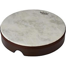 Fiberskyn Frame Drum Walnut 2-1/2 x 12 in.