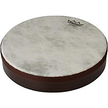 Fiberskyn Frame Drum Walnut 2x10