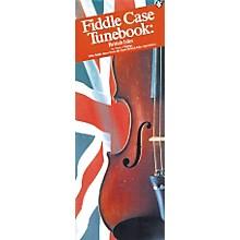 Music Sales Fiddle Case Tunebook British Isles