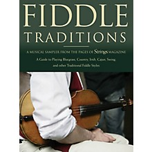 String Letter Publishing Fiddle Traditions String Letter Publishing Series Softcover Written by Various Authors