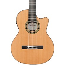 Kremona Fiesta CW-7 Classical Electric Guitar
