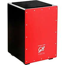 Fiesta Cajon Red