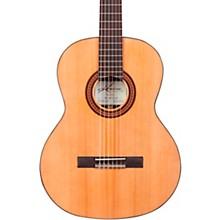 Kremona Fiesta FC Classical Acoustic Guitar Level 1 Natural