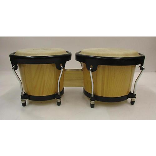 used gon bops fiesta series bongos guitar center. Black Bedroom Furniture Sets. Home Design Ideas