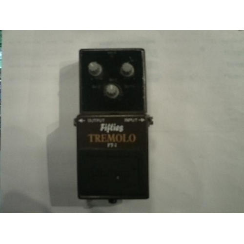 Johnson Fifties Trem Effect Pedal