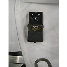 Johnson Fifties Tremolo FT2 Effect Pedal