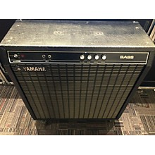 Yamaha Fifty 115B Bass Combo Amp