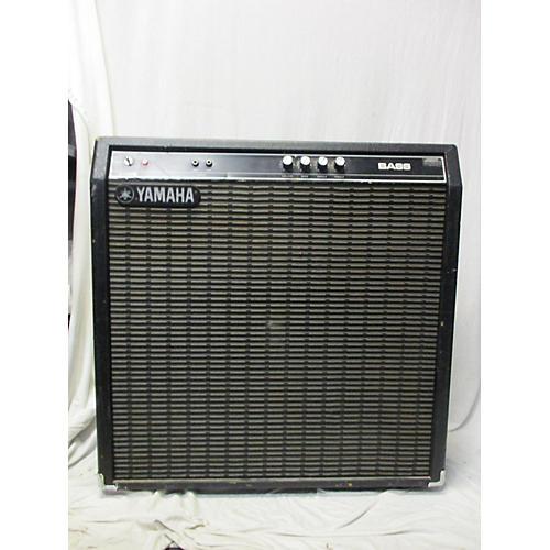 Yamaha Fifty 115B Tube Bass Combo Amp
